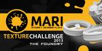 MARI : concours texturing 2013