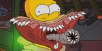 Guillermo del Toro : générique des Simpsons