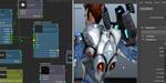 Maya LT : à la découverte du système ShaderFX