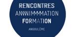 Rencontres Animation Formation d'Angoulême - 21 et 22 novembre 2013