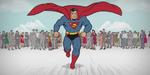 Warner Bros et DC Comics fêtent 75 ans de Superman