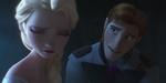 La reine des neiges : nouvelle bande-annonce