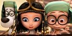 Mr. Peabody & Sherman : la bande-annonce du prochain DreamWorks (MAJ)