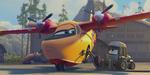 Planes 2 : Fire & Rescue, un premier teaser
