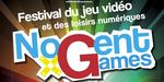 Nogent Games, le 23 Novembre 2013 à Nogent-sur-Seine
