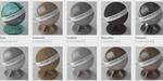 V-Ray 3.0 pour 3ds Max : présentation des VRmats