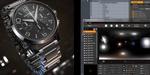 HDR Light Studio : tutoriel sur l'éclairage d'un produit