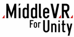 MiddleVR 1.4 For Unity : version gratuite, Oculus Rift et Leap Motion