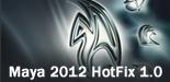 Sortie de Autodesk Maya 2012 Hot Fix 1