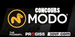 Concours 3DVF - Modo : il est encore temps de participer !
