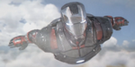 Iron Man Mk Z, fanfilm d'Anthony Mcgrath