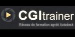 CGItrainer : inscriptions ouvertes pour la rentrée 2014 en Belgique