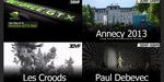 3DVF : les 10 dossiers et interviews les plus lus en 2013