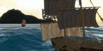 Triton SDK : océans 3D temps réel, désormais 40% plus rapide