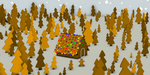 Softimage : créer une forêt avec ICE