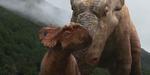 Sur la terre des dinosaures : muscles, plumes et shaders