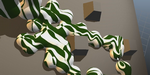 Présentation de emPolygonizer4 for Maya