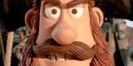 Le prochain film des studios Aardman se dévoile : The Pirates! In An Adventure With Scientists