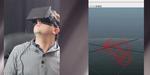 mOculus : Oculus Rift pour Maya