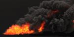 Créer feu et fumée à l'aide de FumeFX