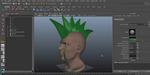 Maya : créer des coiffures avec XGen