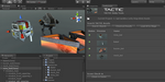 GDC 2014 : Southpaw annonce TACTIC aWare pour Unity