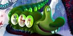 Sony Pictures Animation : de nouveaux films pour Genndy Tartakovsky