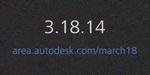 Autodesk : révélations prévues le 18 mars ?