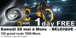 CGItrainer : Workshop gratuit Max & NUKE le 28 Mai à Mons