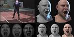 Motion Capture : Dimensional Imaging présente DI4D en vidéo