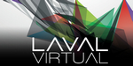Interview 3DVF : Laurent Chrétien, directeur de Laval Virtual