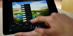 Adobe lance Lightroom mobile sur iPad