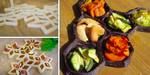 Crowdfunding : Foodini, imprimante 3D alimentaire