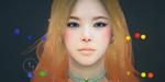 Black Desert : création de personnages 3D