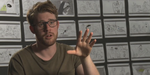 Patrick Harpin, Storyboard Artist chez Sony Pictures Animation