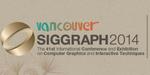 SIGGRAPH 2014 : bourses et réservation de stands