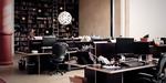 Visite des locaux de Blur Studio, par Chaos Group