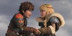 Dragons 2 : nouvel extrait - Hiccup et Astrid