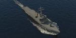 Phenix FD : simuler un navire sur l'ocean