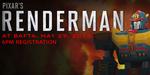 RenderMan : annonces en vue, évènement le 29 mai à Londres