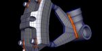 Hard Mesh, futur plugin Maya pour la modélisation hard surface