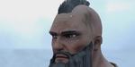 Créer une coiffure pour un personnage de jeu vidéo