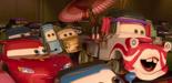 Cars 2 : nouvelle featurette, nouvelles images