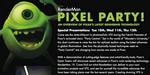 Annecy 2014 : les futurs évènements Disney - Pixar