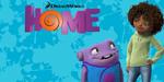 Bande-annonce du prochain Dreamworks : Home