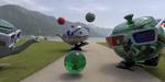Annecy 2014 : Pixar propose un panorama HDR gratuit