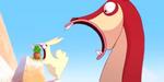 Annecy 2014 : animation des Gobelins et Partners' trailer