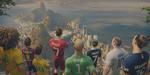 The Last Game, Passion Pictures caricature les footballeurs pour Nike