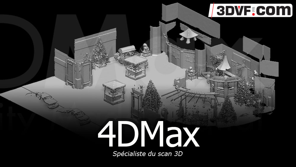 4DMax