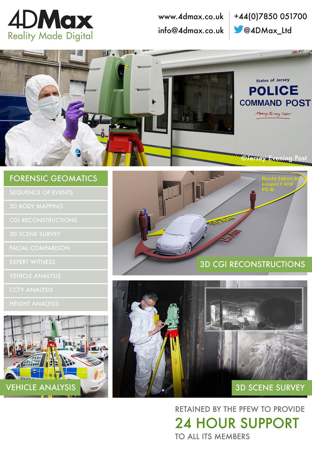 Forensics